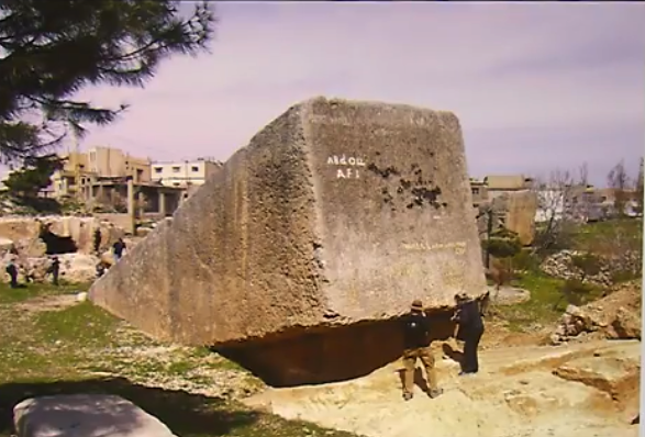 Baalbek In Lebanon: Megaliths Of The Gods - Why We Can't Build Them Today? UFO%252C%2BUFOs%252C%2Bsighting%252C%2Bsightings%252C%2Bnews%252C%2Borb%252C%2Borbs%252C%2Bparanormal%252C%2Bnews%252C%2Bstrange%252C%2Bodd%252C%2Blight%252C%2BUK%252C%2Bengland%252C%2B%2Blebanon%252C%2Bgiants%252C%2Bstone%2Bblocks%252C%2B
