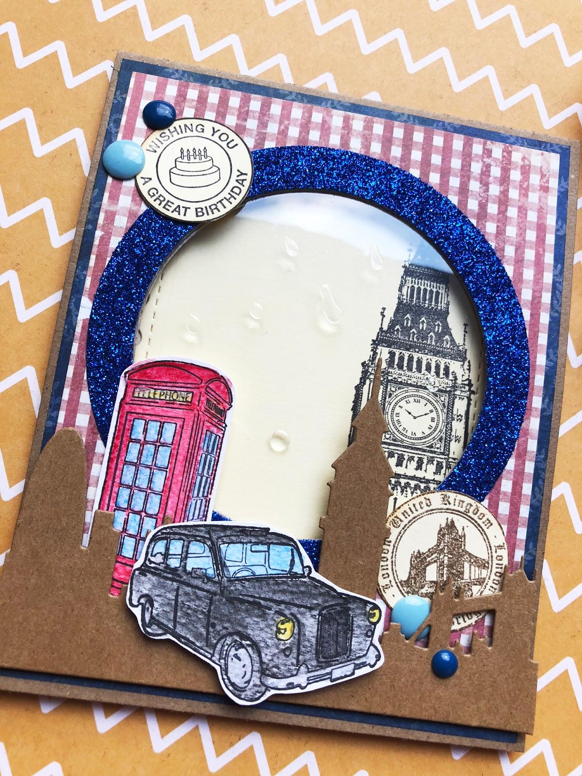 Отправить открытку из лондона в воскресенье, картинки