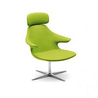 Design fotelok