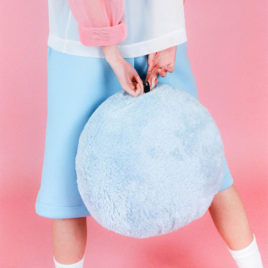 COLOR INSPO #1 --- THE SOFTNESS OF PASTEL