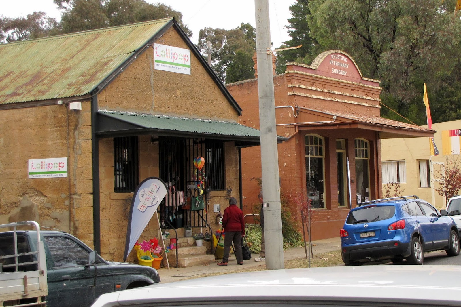 7 sofala st portland nsw sofa corner images mudgee meanders day ten the trip home