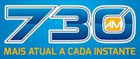 Rádio Sagres 730 AM de Goiânia GO