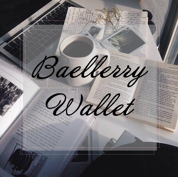 Baellerry wallet
