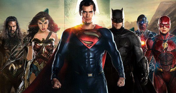 Download Film Justice League Part Two 2019 BluRay Subtitle Indonesia