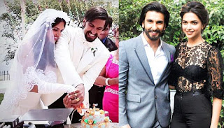 Everyone knows Dipika's father ... but the rest? Let's introduce the family of Ranveer and Deepika