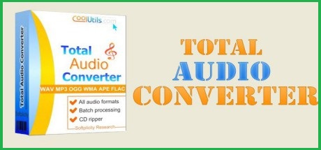 Total Audio Converter Premium