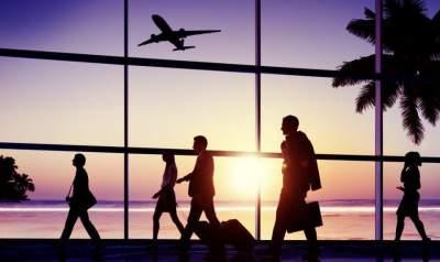 tips mengatasi takut saat naik pesawat terbang