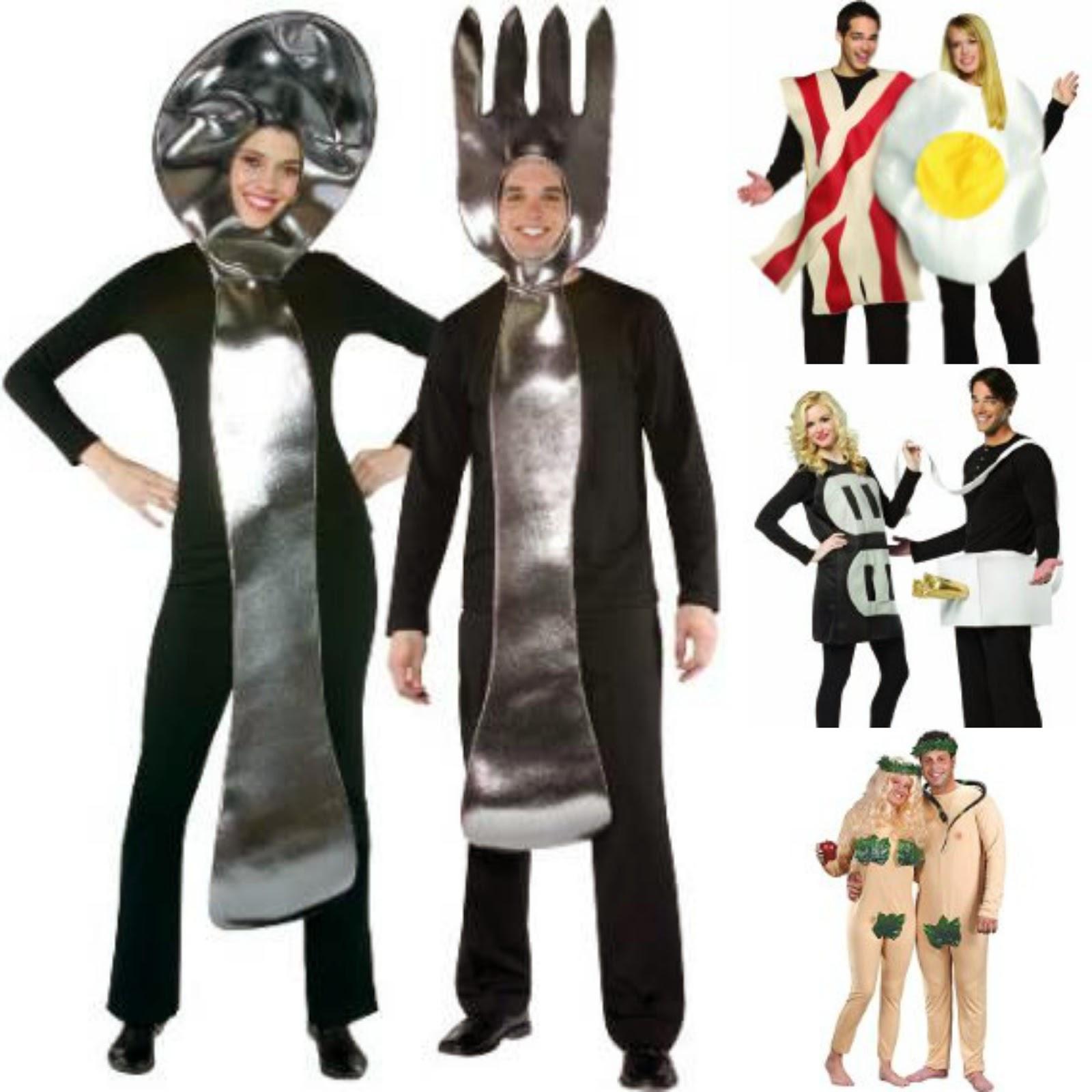 Spoon u0026 Fork // Bacon u0026 Eggs // Plug u0026 Socket // Adam u0026 Eve  sc 1 st  The Mosbys in China & My Best u0026 Worst Halloween | The Mosbys in China