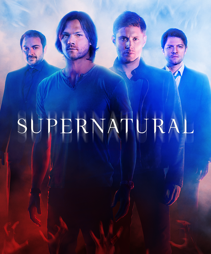 Supernatural - CW