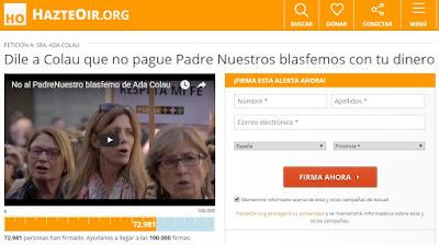 http://hazteoir.org/alerta/89789-no-quiero-que-colau-promocione-dinero-publico-padrenuestros-blasfemos