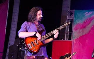 Nicaragua se vestirá de jazz / stereojazz