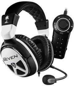 Z Seven Tournament Grade Gaming Headset
