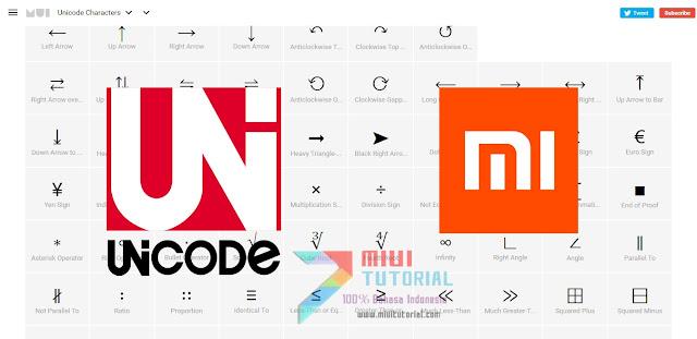 Terkadang Muncul Tulisan Kotak-Kotak pada Smartphone Xiaomi Kamu? Coba Tutorial Cara Install Unicode Berikut Ini!