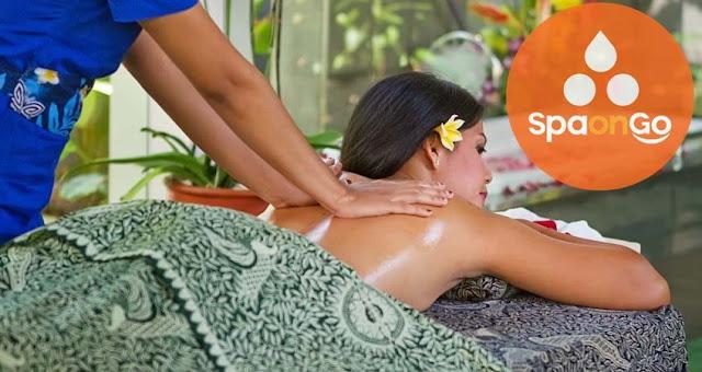 Menikmati Layanan Spa Seminyak Di Bali