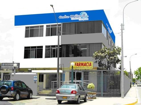 Centro Médico Mayo