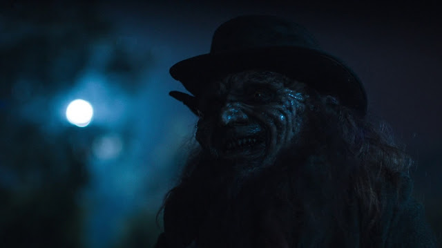 Leprechaun Return 1080p latino
