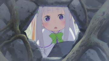 Re:Zero kara Hajimeru Isekai Seikatsu Season 2 Episode 17