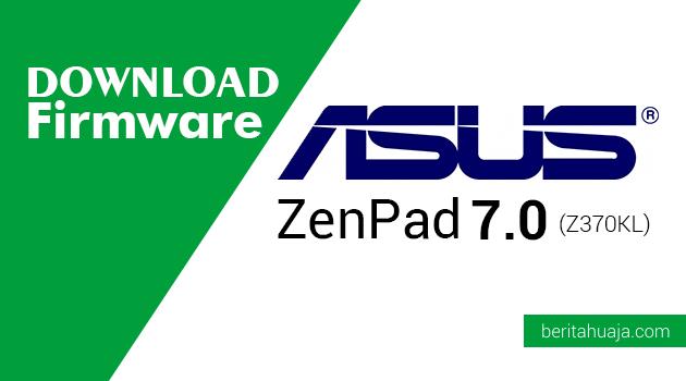 Download Firmware ASUS ZenPad 7.0 (Z370KL)
