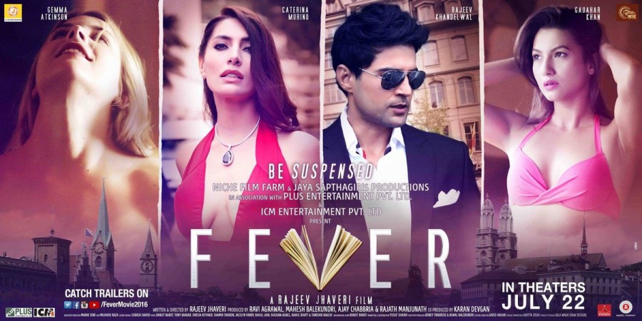 Fever Full Movie Download 720p Hindi HD