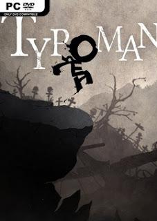 Download Typoman PC Game Gratis Full Crack