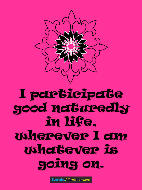 Spiritual Affirmations, Affirmations for Health, Daily Affirmations