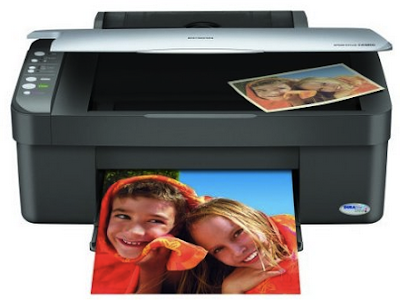 Epson Stylus CX3810 Driver Download and Manual Installation