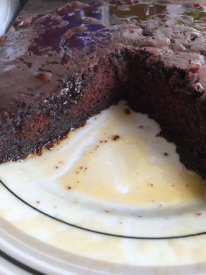 Easy Gluten Free Chocolate Cake Recipe