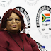 Vytjie Mentor Biography, Wiki, Age, Education, Husband, Children, Family, State Capture Inquiry, Profile, Facebook, Twitter, Instagram