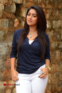Actress Anu Emmanuel Latest Pictures in White Jeans  0133.JPG