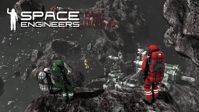 Space Engineers v01.165.006
