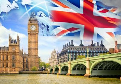 kuliah di Inggris