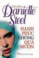 Hạnh Phúc Không Quá Muộn - Danielle Steel
