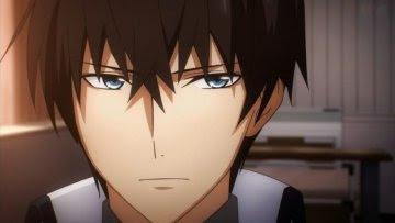 Mahouka Koukou no Rettousei Season 2 Episode 2
