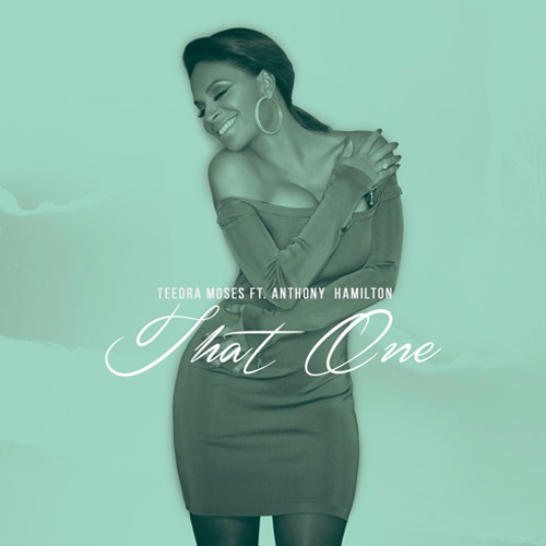 "Teedra Moses - ""That One"" f. Anthony Hamilton (Video)"