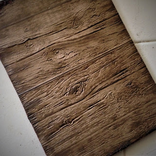 Sara Emily Barker http://sarascloset1.blogspot.com/ No Good Reason tutorial #tim holtz #sizzix3Dtexturefade  #lumber