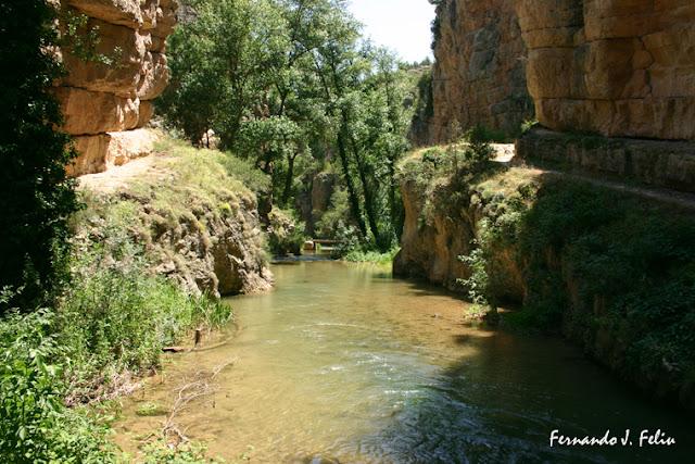 Naturaleza Y Medio Rural San Blas Embalse Del Arquillo Teruel