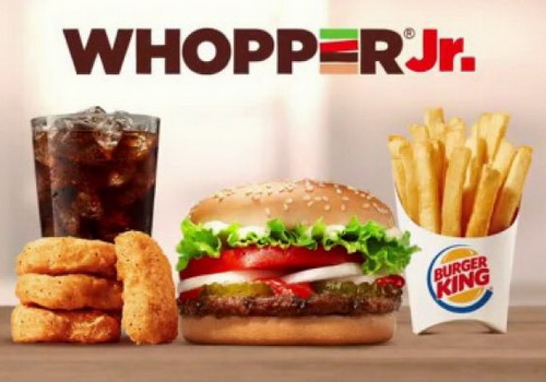 Tinuku Burger King launches WhopperCoin cryptocurrency