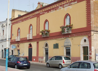 Photo of Casa Valentino in Castellaneta