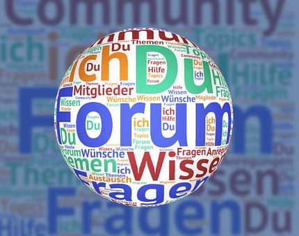 Best Ways to Improve a Website or a Blog: Forum: eAskme