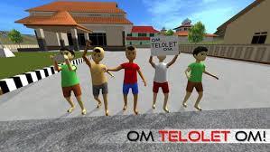 Permainan bus simulator indonesia di android terbaru