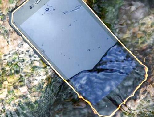 Spesifikasi dan Harga Nomu S10 smartphone