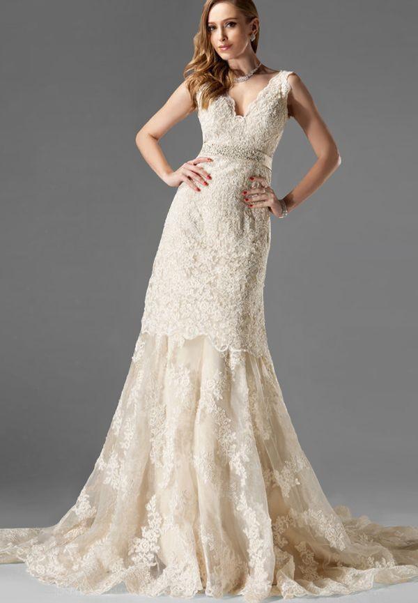 whiteazalea elegant dresses december 2012