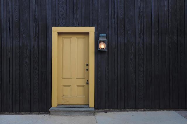 Interior Door Threshold