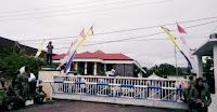 FRM Minta Walikota Bima Copot Plt Lurah Jatibaru Timur