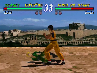 Tekken 2 Full Version