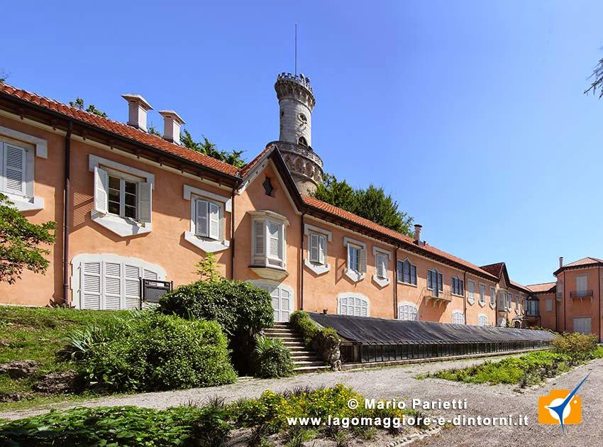 Villa Estensi Varese Parco