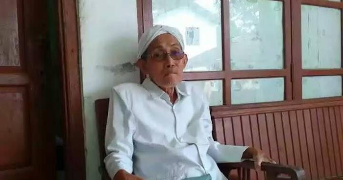 KH. A. Tamamuddin Munji: Hati Altar Cahaya Ilmu Pengetahuan