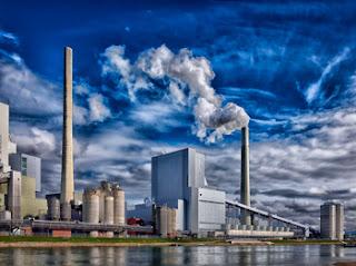 La contaminación del aire afecta a la salud