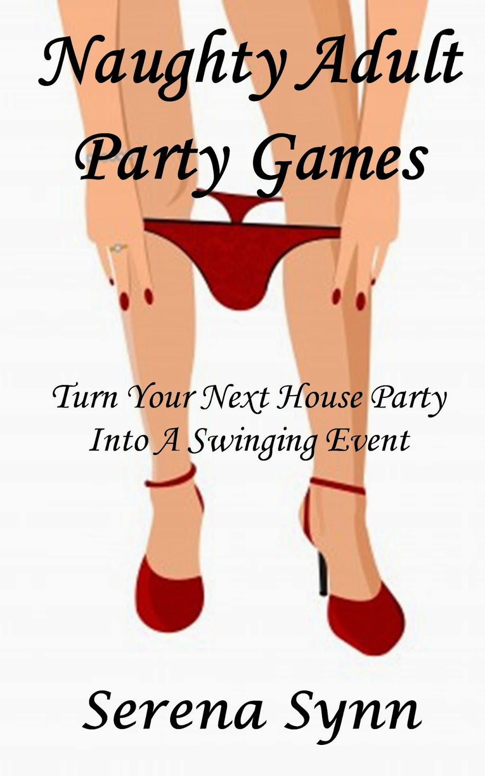 Swingers party games