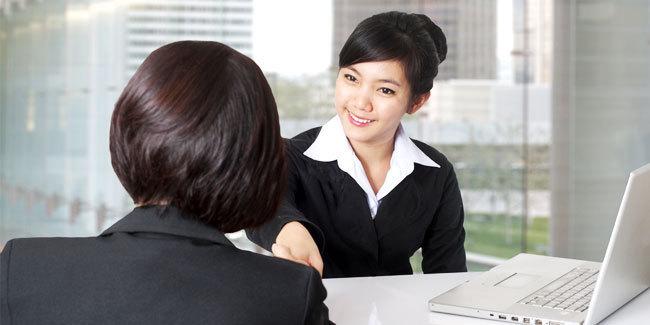 Tips Yang Sangat Mengesankan Saat Wawancara Kerja